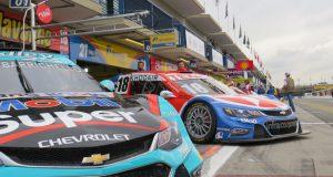 Corrida do Milhão 2017 - Autódromo Internacional de Curitiba/Pinhais - Foto: Tomada de Tempo