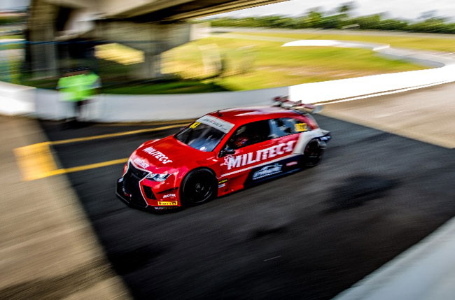 Sprint Race -Foto: Rodrigo Guimarães