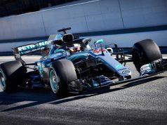 Hamilton - Foto: Facebook Oficial Lewis Hamilton