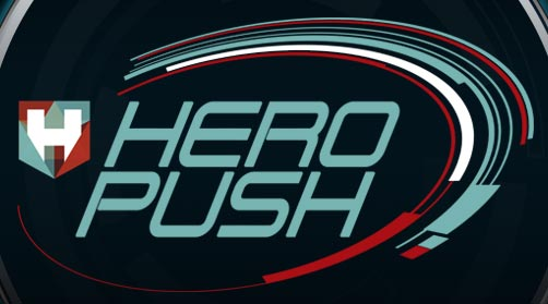 Votação Hero Push - Stock Car 2018