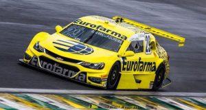 Carro de Daniel Serra e João Paulo (RC Competições) - Stock Car - Interlagos - Foto: Instagram Oficial Daniel Serra