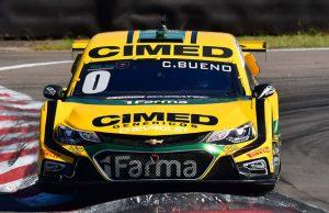 Cacá Bueno - Pole Position - Foto: Fernanda Freixosa/VICAR (Flickr Oficial Stock Car)