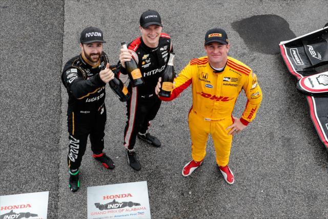 Foto: Joe Skibinski / IndyCar.com