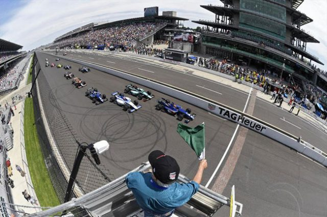 Freedom 100 - Indy Lights 2017 - Foto: indylights.com