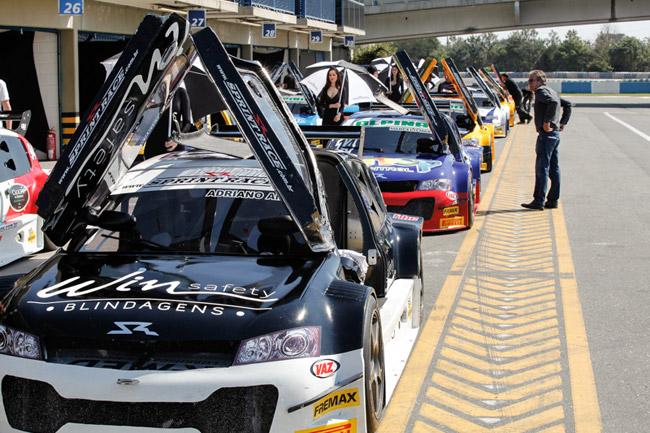 Foto: sprintrace.com.br / Leo Cardoso