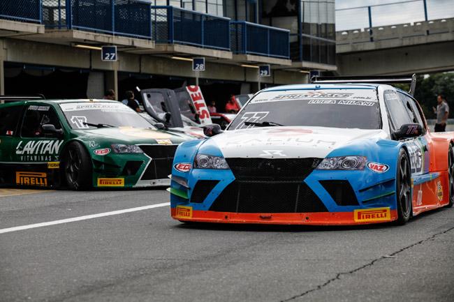 Foto: sprintrace.com.br