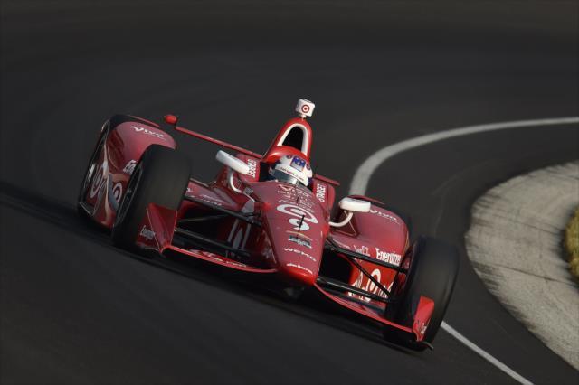 Foto: IndyCar.com - Chris Owens