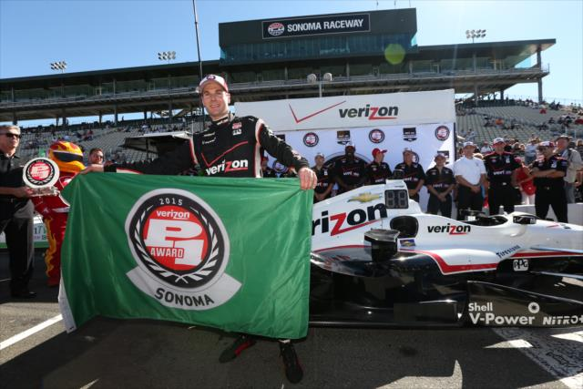 Foto: IndyCar.com / Chris Jones