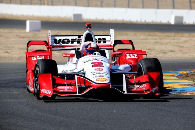 Foto: IndyCar.com / Chris Jones