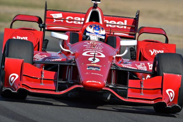 Foto: IndyCar.com / John Cote