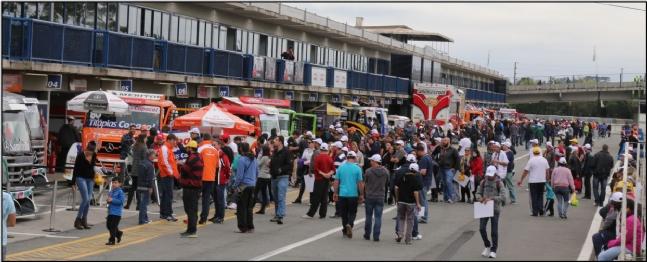 Foto: Site Oficial - www.formulatruck.com.br