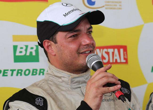 Foto: Milton Alves – Comunicação Fórmula Truck