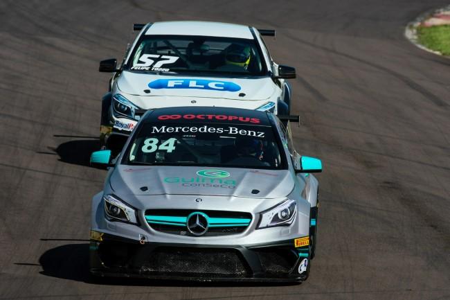 Mercedes-Benz Challenge - Etapa Cascavel/PR 2018 - Carro de Cello Nunes - Foto: Vanderley Soares (zoiao29)