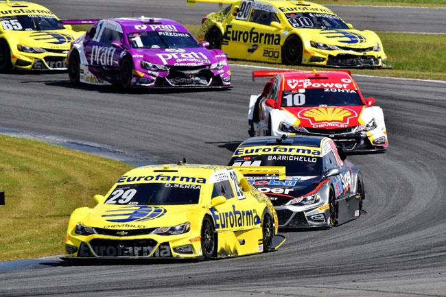 Foto: Fernanda Freixosa / VICAR / Flickr Oficial Stock Car