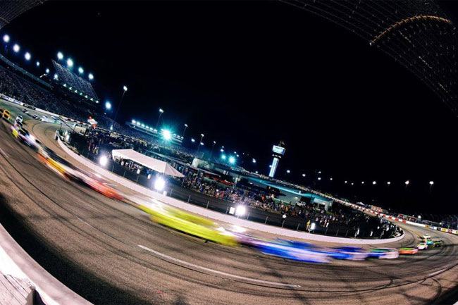Foto: Richmond International Raceway Instagram Oficial