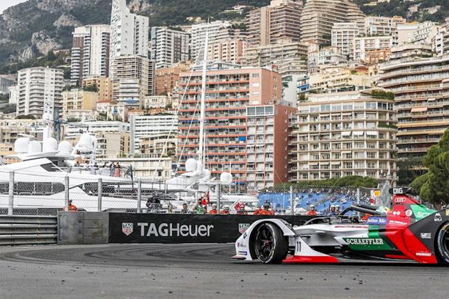 Foto: Site Oficial Fórmula E