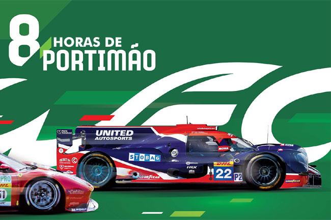 8 Horas de Portimão / Portugal - WEC 2021 - Imagem: Site Oficial FIA WEC
