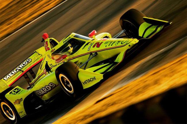 Rodada dupla em DETROIT - Fórmula Indy 2020 - Foto: Detroit Grand Prix Instagram