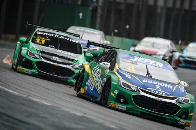 Etapas 3 e 4 no Velocitta/SP - Stock Car Pro Series | Foto: Duda Bairros / Stock Car