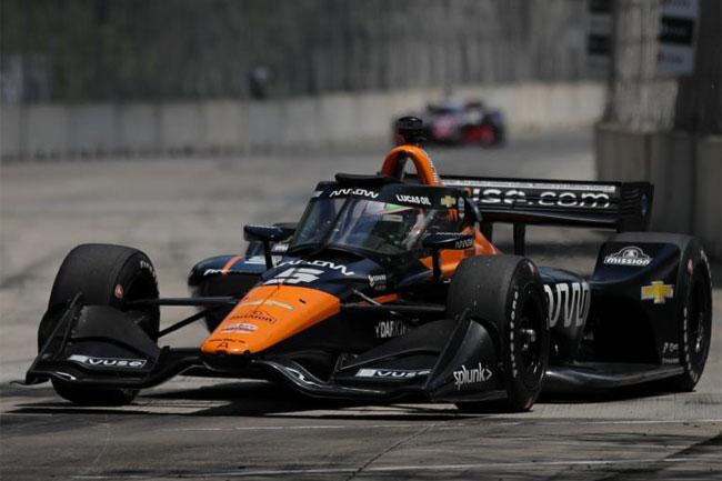 Foto: Joe Skibinski | Fórmula Indy Oficial