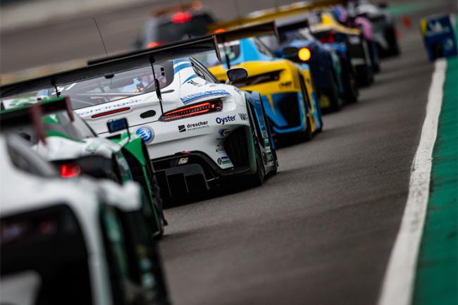 DTM abre temporada em Monza - 2021 - Foto: dtm.com