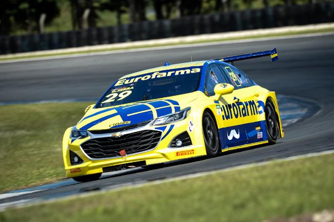 Curitiba/PR - Stock Car 2021 - Foto: Duda Bairros