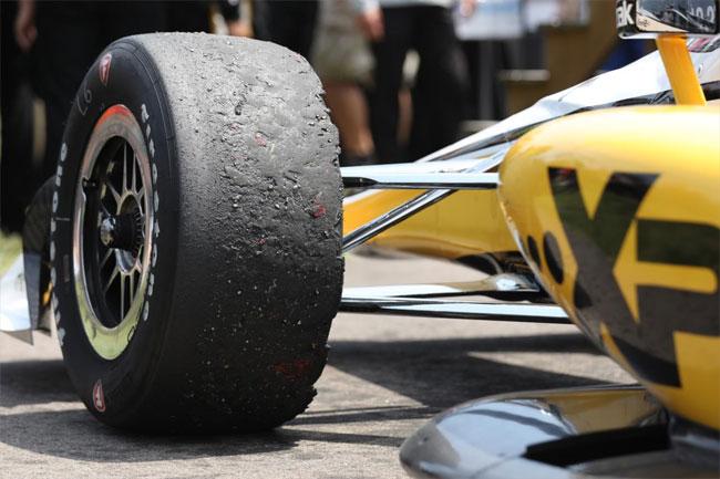 Josef Newgarden venceu Mid-Ohio - Classificação Indy 2021 - Foto: Matt Fraver / Indycar