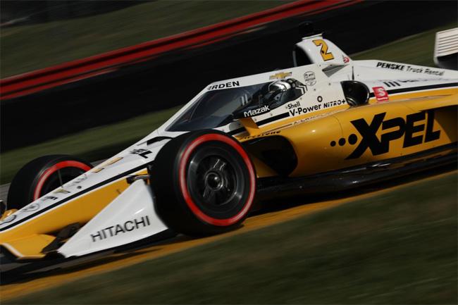Josef Newgarden - Foto: IndyCar / Matt Fraver