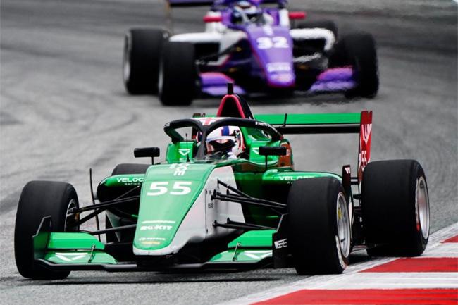 W SERIES desembarca em Silverstone juntamente com F1 e F2 - Foto: W Series Instagram
