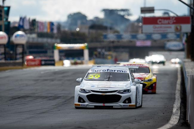 Stock Car chega em sua 7ª etapa - Curitiba/PR - Foto: Duda Bairros